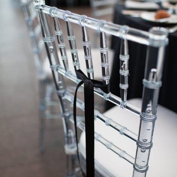 Chiavari Chairs decor Ideas