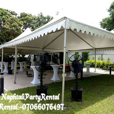 , 33ftx66ft Pagoda Tent, Your Event and Party Rentals in Nigeria. tents, tables, chairs, Canopies