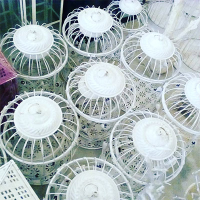 , Birdcage Centerpieces, Your Event and Party Rentals in Nigeria. tents, tables, chairs, Canopies