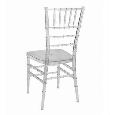 , Clear Chiavari Chair, Your Event and Party Rentals in Nigeria. tents, tables, chairs, Canopies