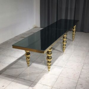 glass table 6